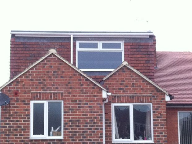 Loft Conversion Completed: Swipe To View More Images
