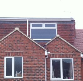 Loft Conversion Completed: Click Here To View Larger Image